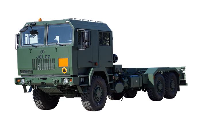 JELCZ P662D.43 ADR-K M14