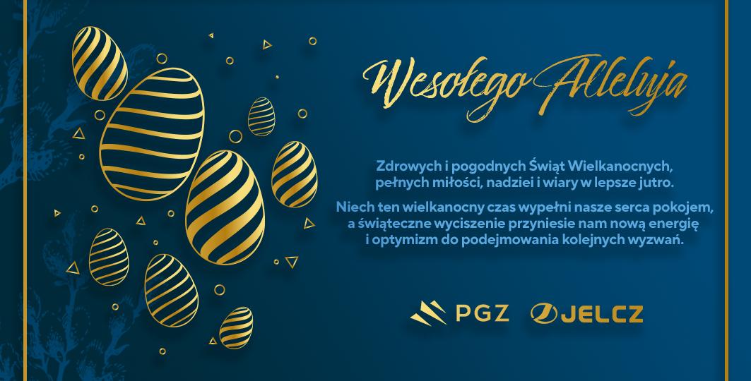 eKartka - Wielkanoc 2021 - Jelcz