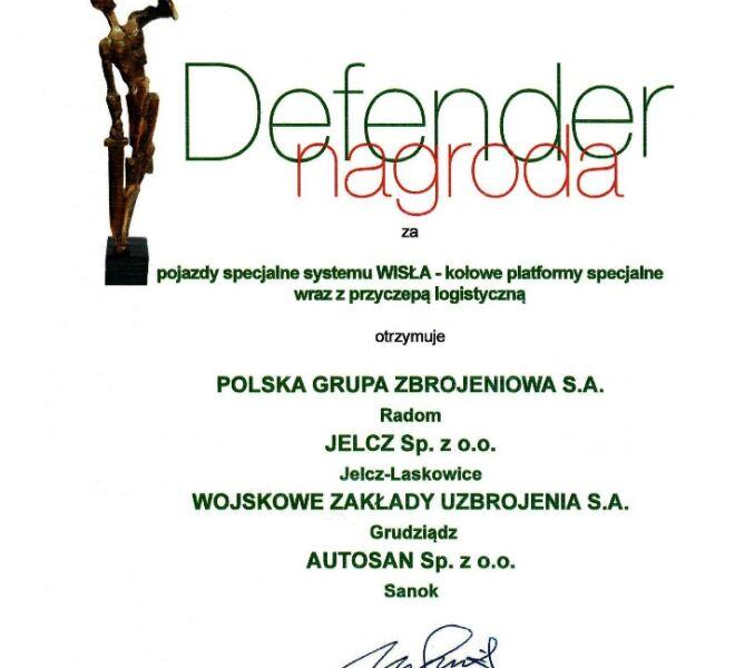 Defender (1)
